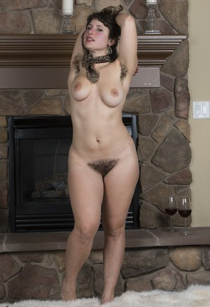 Hairy Naked Porn