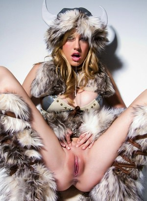 Naked Cosplay Porn