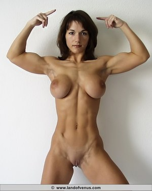 Naked Muscle Girls Pics And Free Nude Women Porn